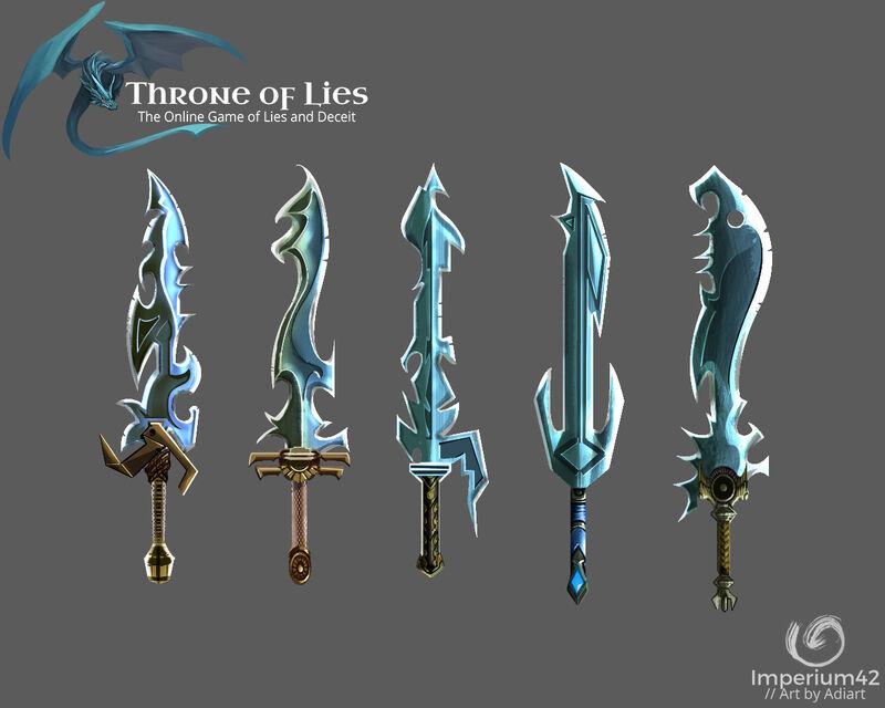 Swords-All