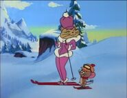 80-02 ski bunny and jerry