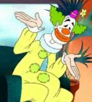 Clown-O