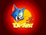 The Karate Guard - Tom and Jerry Logo