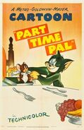 Part Time Pals Poster