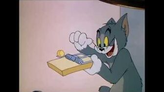 Tom and Jerry, 17 Episode - Mouse Trouble (1944)