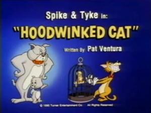 Hoodwinked Cat title