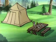 The Campout Cutup - Campsite
