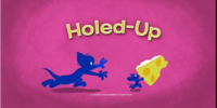 Holed-Up