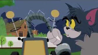Monster Tom The Tom and Jerry Show Cartoon World
