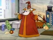 The Sorcerer Apprentices - Sapstone the Sorcerer