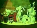 Rock 'n' Rodent Screenshot