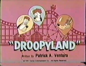 DroopyLand title