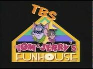 Tom and Jerry's Funhouse TBS 2