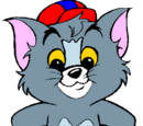 Tom Cat Jr.