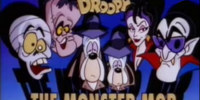 The Monster Mob