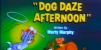 Dog Daze Afternoon