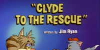 Clyde to the Rescue
