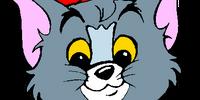 Tom Cat Jr