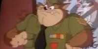 Sergeant Boffo