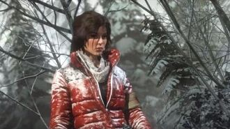 Rise of the Tomb Raider - Descent Into Legend Official Trailer