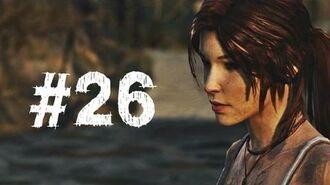 Tomb Raider Gameplay Walkthrough Part 26 - The Stormguard General (2013)