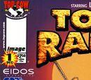 Tomb Raider: The Series Vol. 1