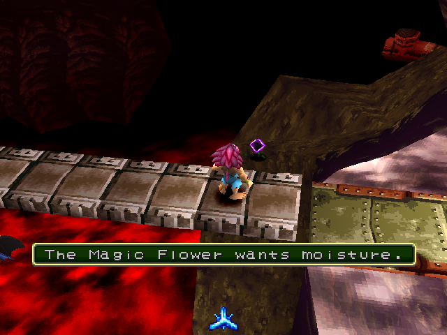 File:Examining Magic Flower.png