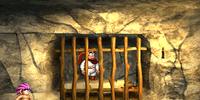 Underground Prison