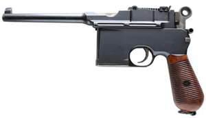 C96 Mauser