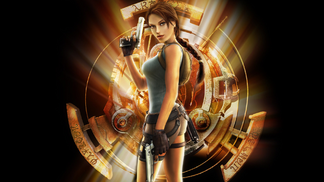 Lara Croft 4