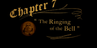 The Ringing of the Bell