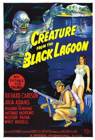 File:Creature from black lagoon poster 08.jpg