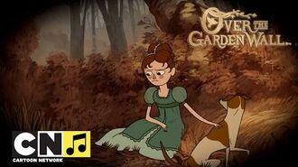 Főcímdal - Túl a kerítésen - Cartoon Network