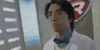 Natsumemori