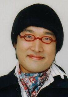 Ryota Yamasato