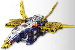 RFire-Jet Falcon
