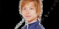 Kyosuke Jinrai
