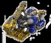 GL Vehicle Mode