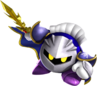 KPR Meta Knight artwork 2