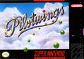Pilotwings Box