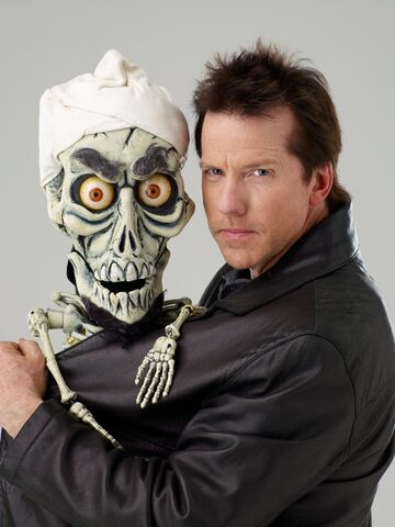File:Jeff Dunham and Achmed.jpg