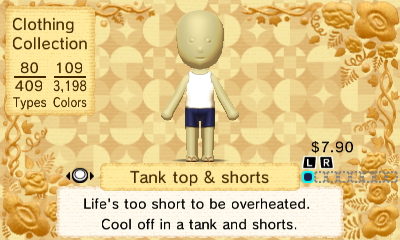 File:Tank top & shorts.JPG