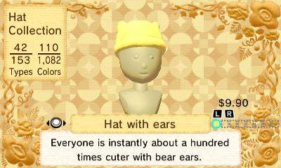 File:Hat with ears.JPG