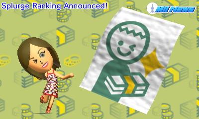 Stephanie promotes splurge rankings by gwizard777-d7lj2i4
