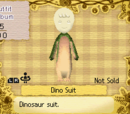 Clothing/Costumes