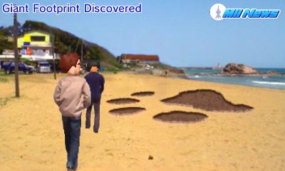 MiiNews GiantFootprint