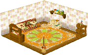 Country Interior