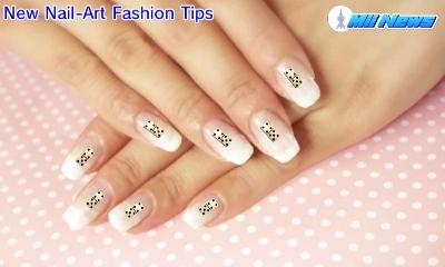 MiiNews Fingernails