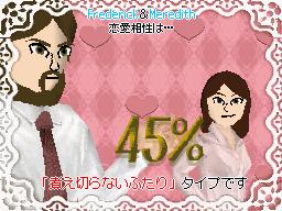 Indecisive Couple