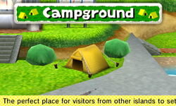 Campground title