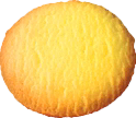 Butter Cookie