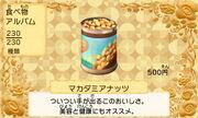 Macadamia nuts jp