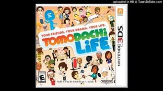 Tomodachi Life OST - The Way Things Used To Be